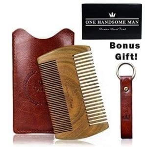 best beard comb for men