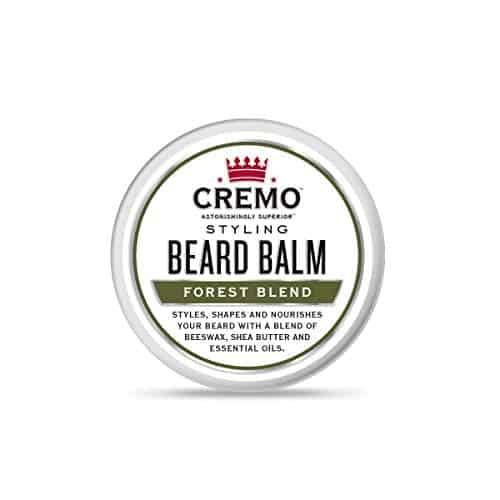 best beard balm for men