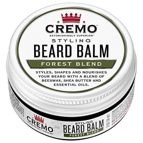 best beard balm for sensitive skin