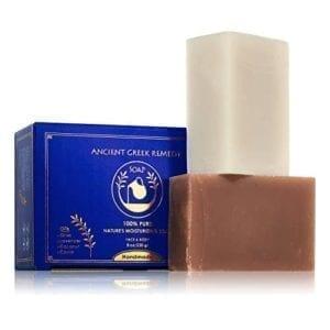 organic soap for men