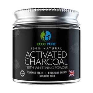 best organic charcoal toothpaste