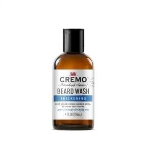 best beard wash for men