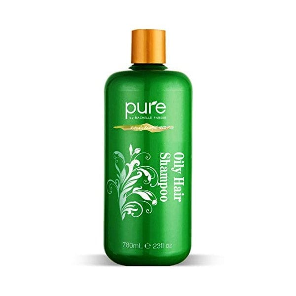 organic shampoo for men