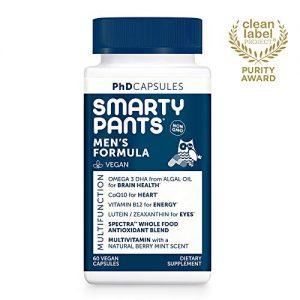 vitamins for men over 50